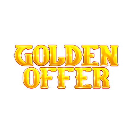 Golden Offer on Betfair Casino