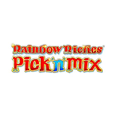 Rainbow Riches Pick 'n' Mix - Betfair Casino