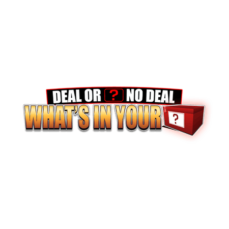 Deal or No Deal What's In Your Box em Betfair Cassino
