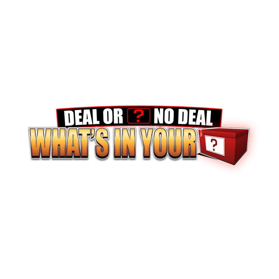Deal or No Deal What's In Your Box