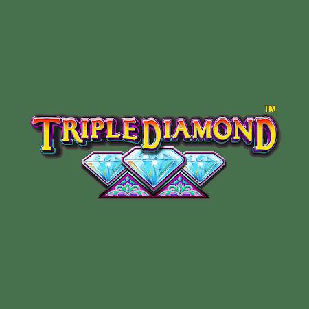 Triple Diamond on Betfair Arcade