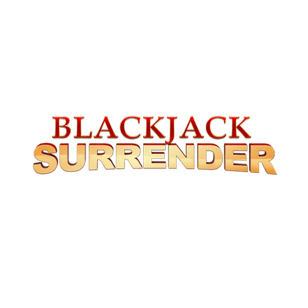 Blackjack Surrender on Betfair Casino