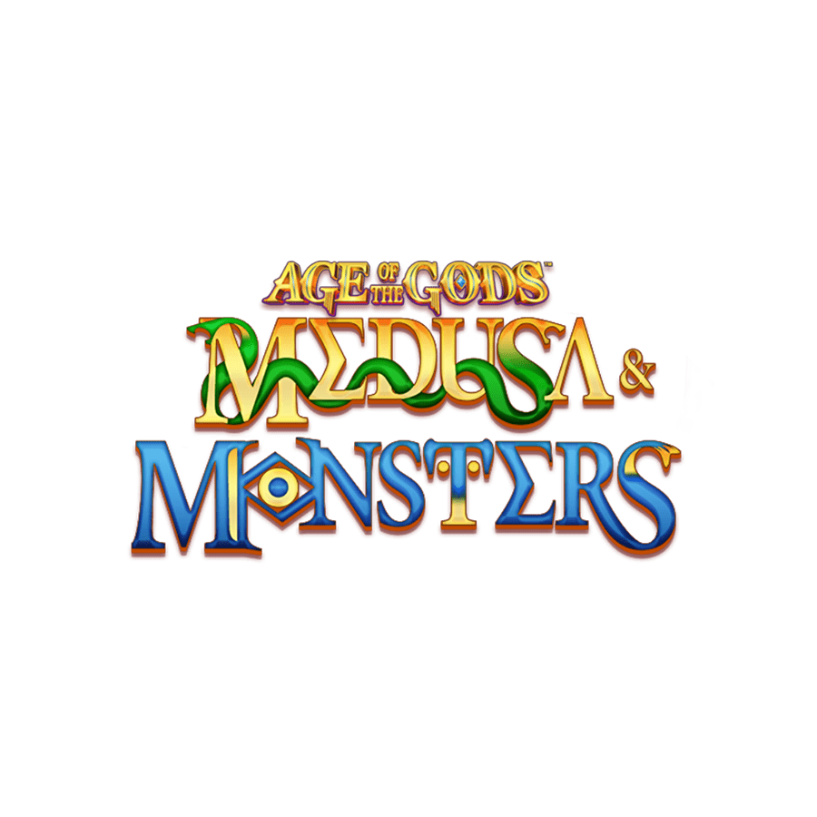 Age of the Gods: Medusa & Monsters™