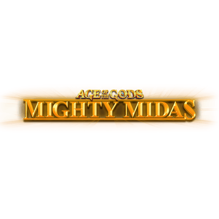 Age of the Gods™: Mighty Midas em Betfair Cassino