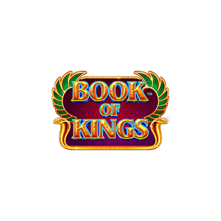 Book of Kings™  em Betfair Cassino