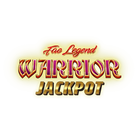 Fae Legend Warrior Jackpot on Betfair Bingo