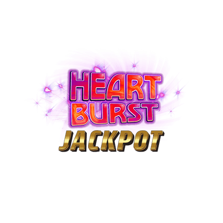 Heart Burst Jackpot on Betfair Bingo