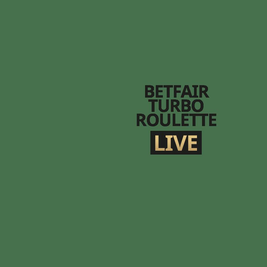 Betfair Live Turbo Roulette