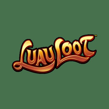 Luau Loot on Betfair Arcade