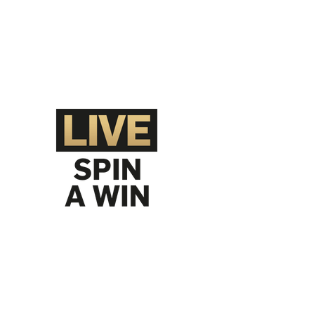 Live Spin a Win - Betfair Casino
