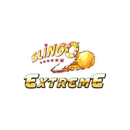 Slingo Extreme on Betfair Casino