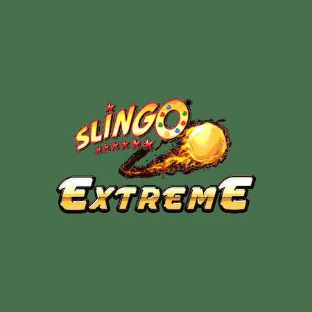 Slingo Extreme - Betfair Casino