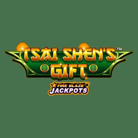 Tsai Shen's Gift™ - Betfair Casino