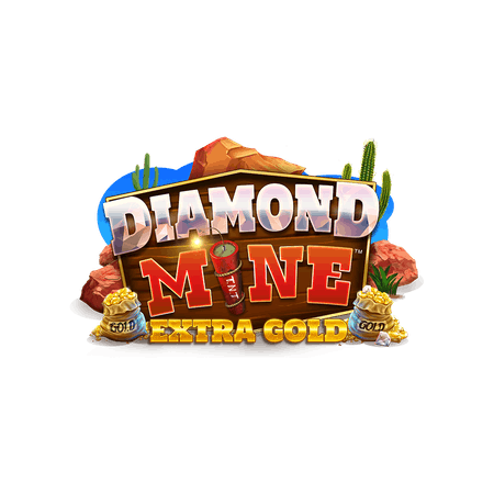 Diamond Mine Extra Gold em Betfair Cassino