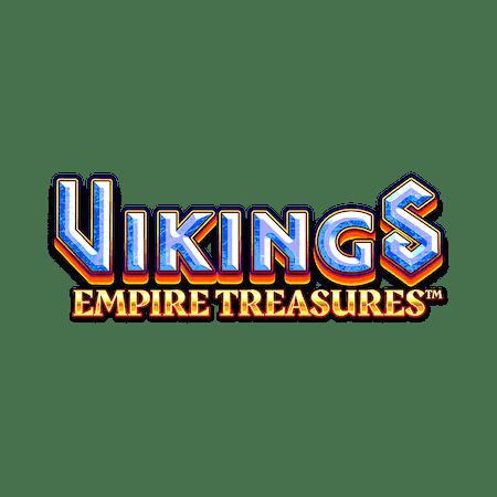 Vikings: Empire Treasures™ – Betfair Kaszinó