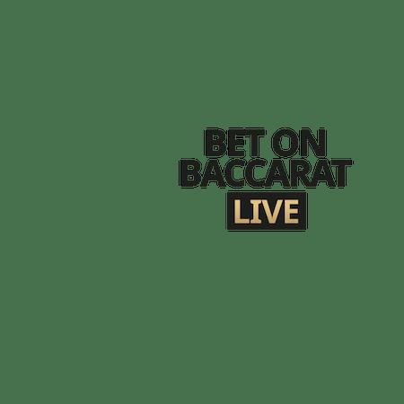 Live Bet On Baccarat     em Betfair Cassino
