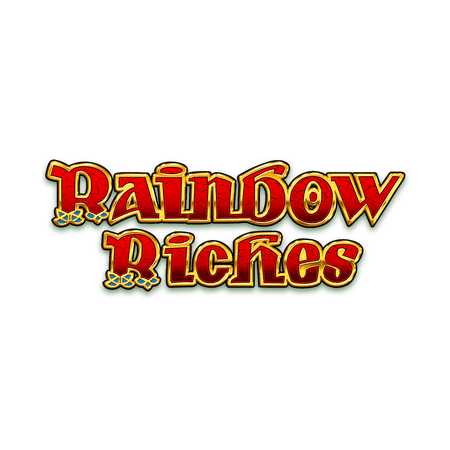 Rainbow Riches on Betfair Bingo