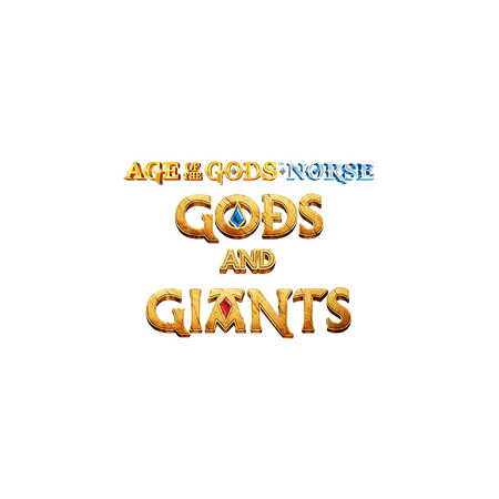 Age of The Gods™ Norse Gods and Giants em Betfair Cassino