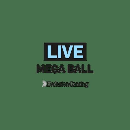 Mega Ball em Betfair Cassino