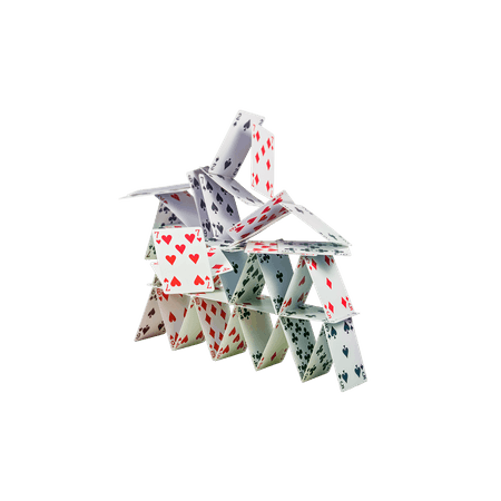 House of Cards on Betfair Bingo