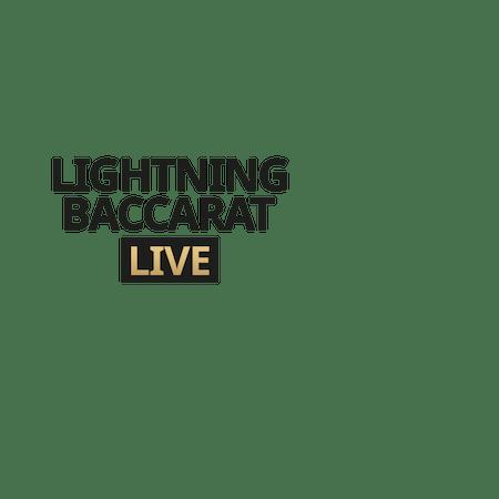 Lightning Baccarat on Betfair Casino