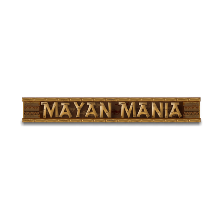 Mayan Mania  on Betfair Bingo