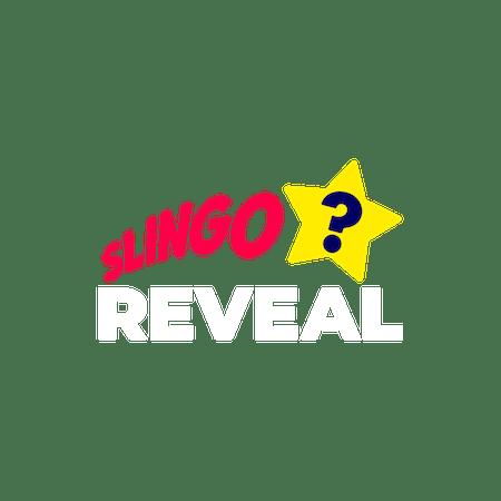 Slingo Reveal on Betfair Casino