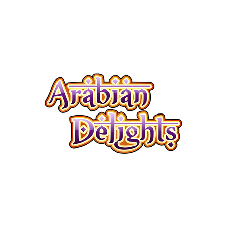 Arabian Delights on Betfair Bingo