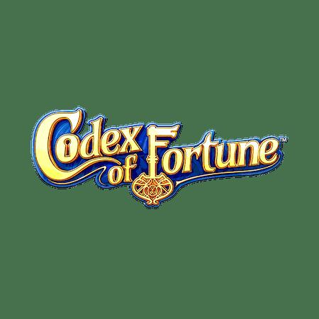 Codex of Fortune on Betfair Casino