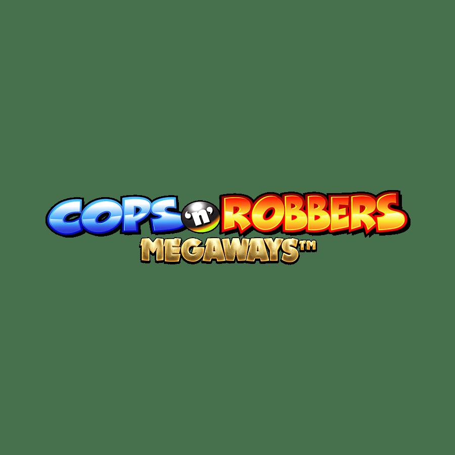 Cops n'Robbers Megaways