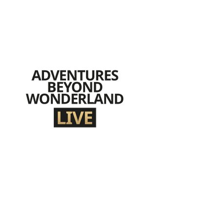Live Adventures Beyond Wonderland - Betfair Casino