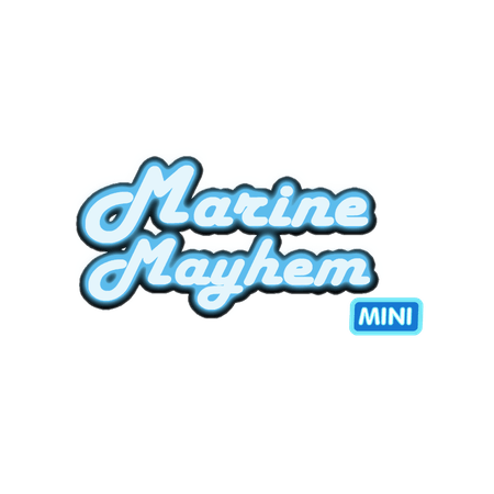 Marine Mayhem Mini  on Betfair Bingo
