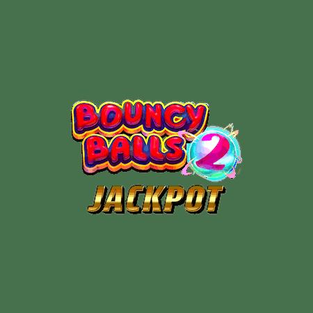Bouncy Balls 2 JP on Betfair Bingo