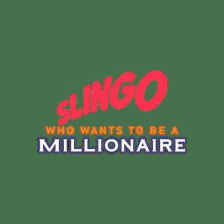 Slingo Who Wants To Be A Millionaire on Betfair Casino
