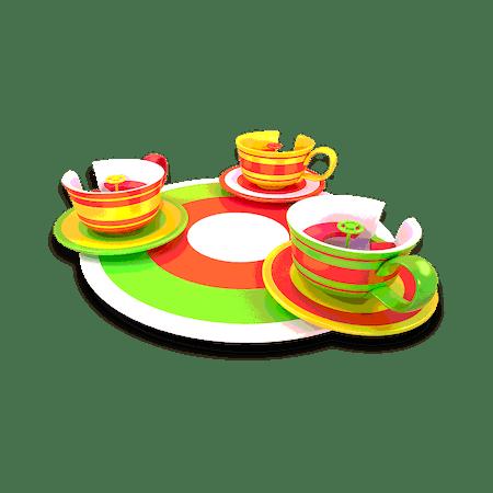 Teacups Room on Betfair Bingo