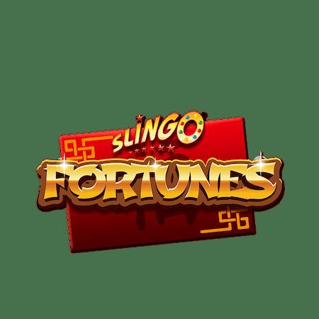 Slingo Fortunes on Betfair Casino