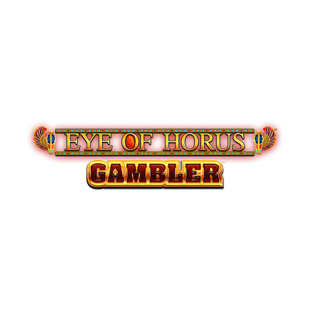 Eye of Horus Gambler on Betfair Casino