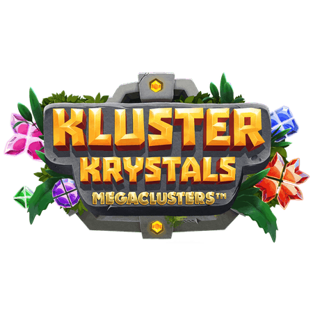 Kluster Krystals Megaclusters on Betfair Casino