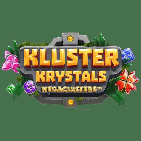 Kluster Krystals Megaclusters im Betfair Casino