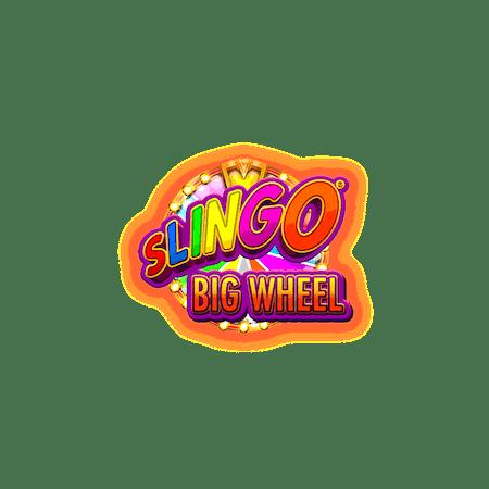 Big Wheel Slingo on Betfair Bingo