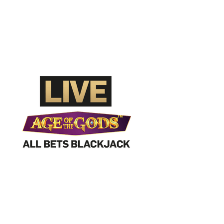 Live Age of the Gods All Bets Blackjack on Betfair Casino