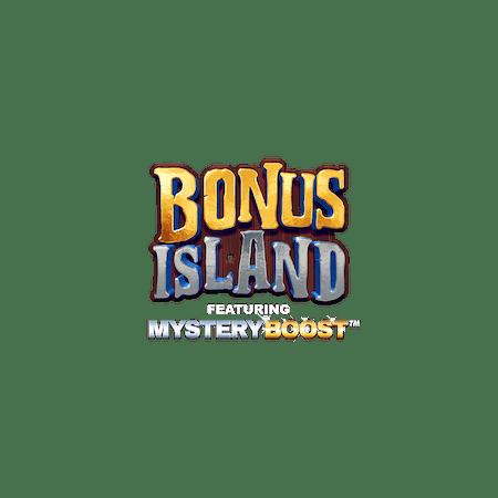 Bonus Island on Betfair Casino