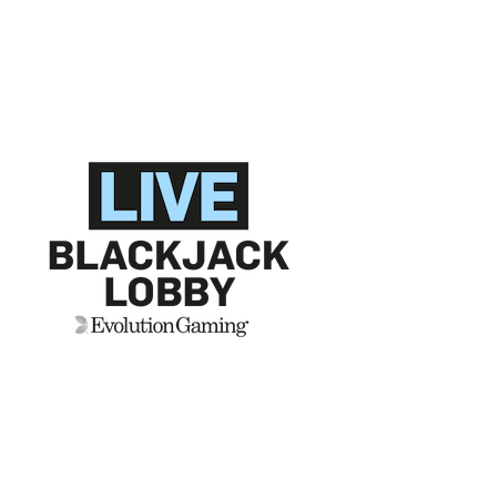 Live Blackjack Lobby im Betfair Casino
