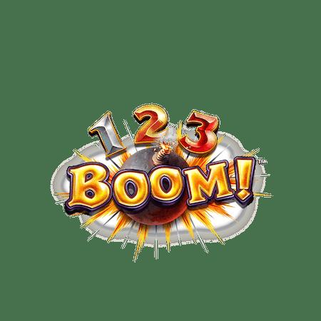 123 Boom - Betfair Casino