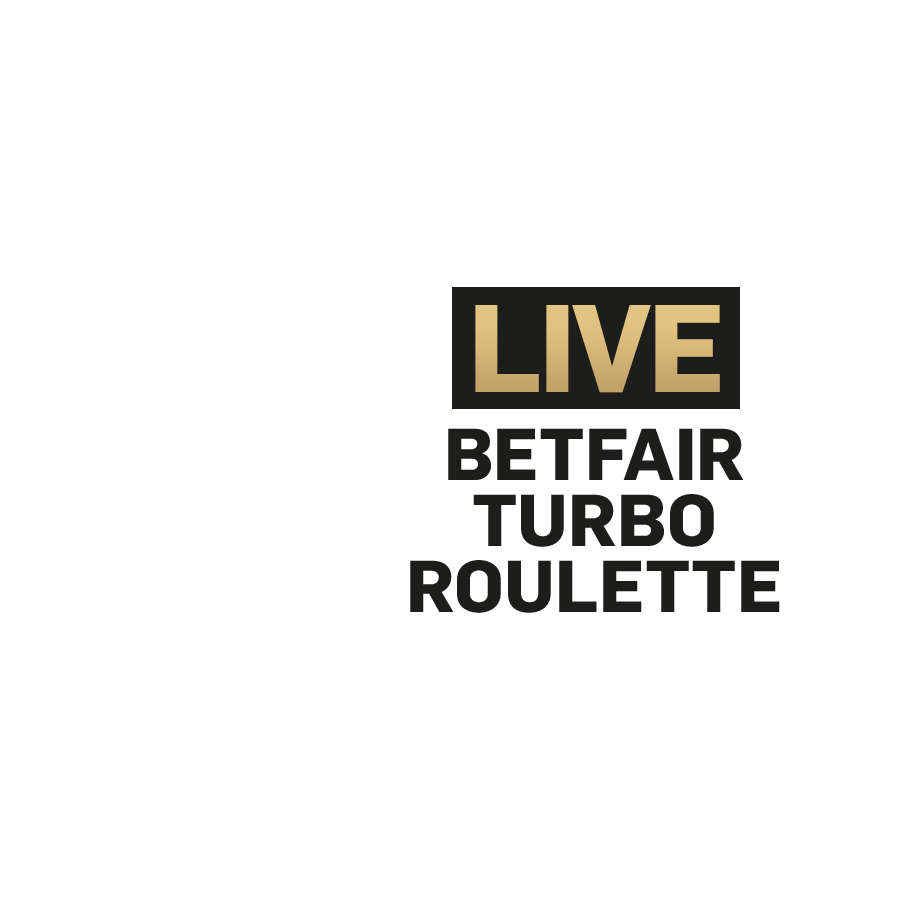 Betfair Live Turbo Roulette
