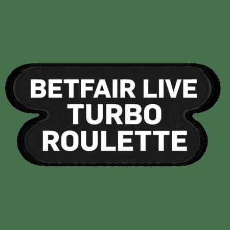 Betfair Live Turbo Roulette im Betfair Casino