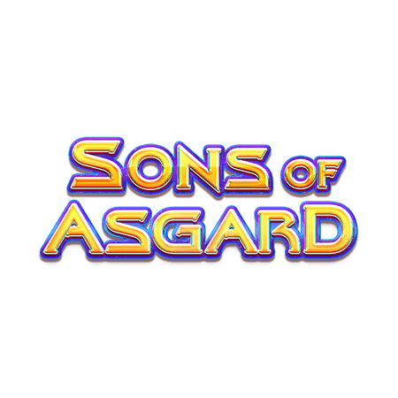 Sons Of Asgard on Betfair Casino