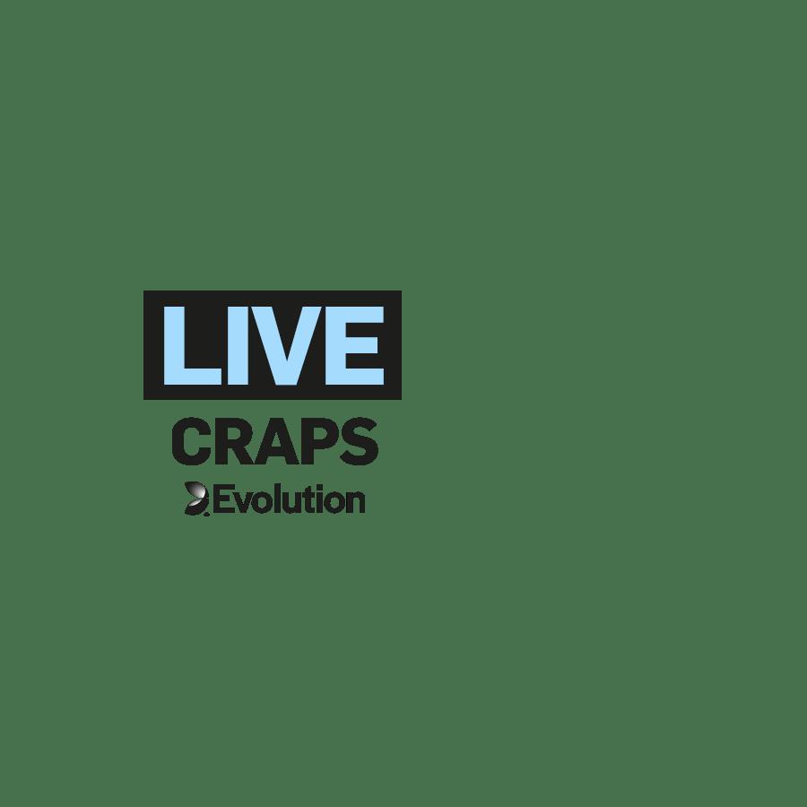 Live Craps