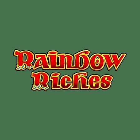 Rainbow Riches on Betfair Arcade