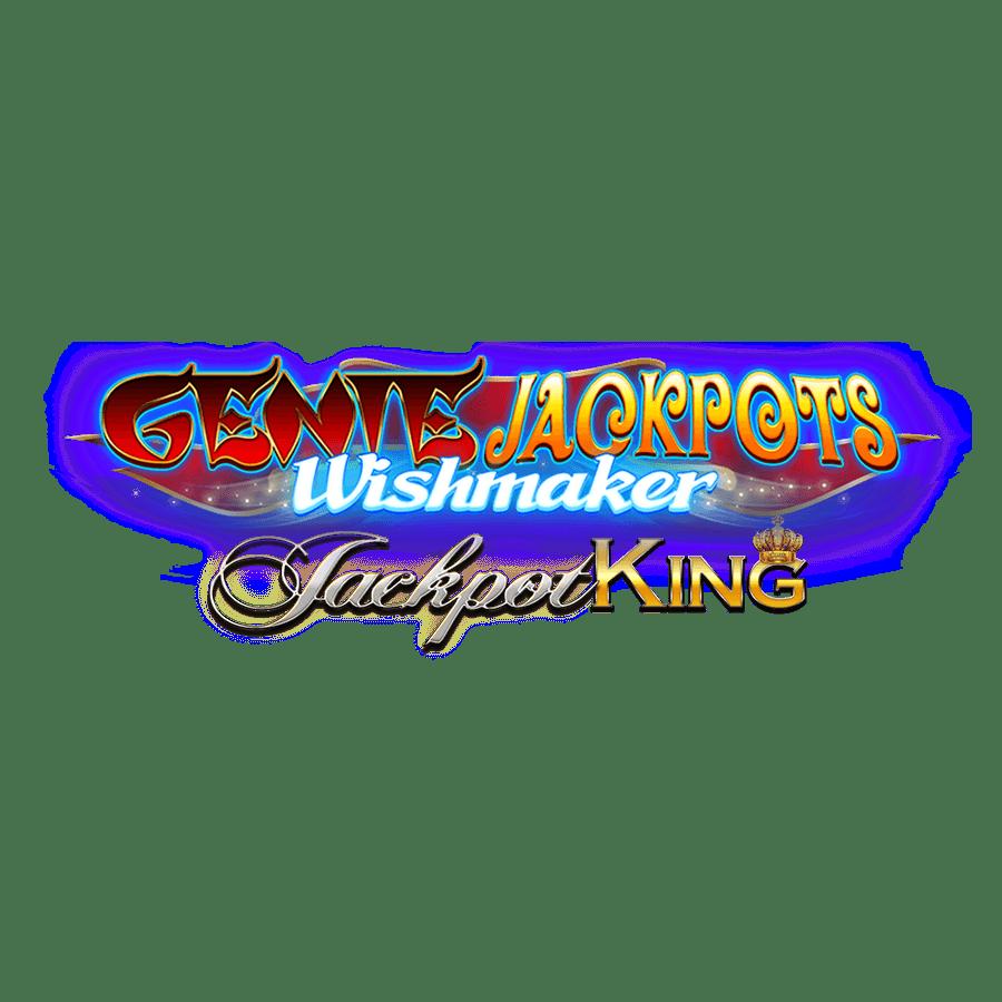 Genie Jackpots Wishmaker JK